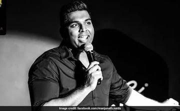 भारतीय मूल के स्टैंड-अप कॉमेडियन की मंच पर हुई मौत, दर्शकों को लगा- ये भी कॉमेडी का हिस्सा