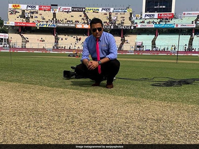 Sanjay Manjrekar Reacts After Being Removed From BCCI Commentary Panel