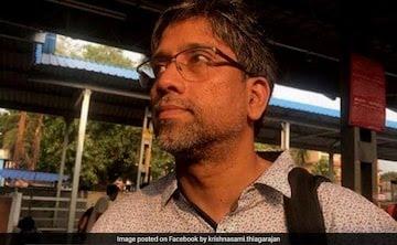"Delhi Professor Arrested In Bhima Koregaon Case Over ""Maoist Ideology"""