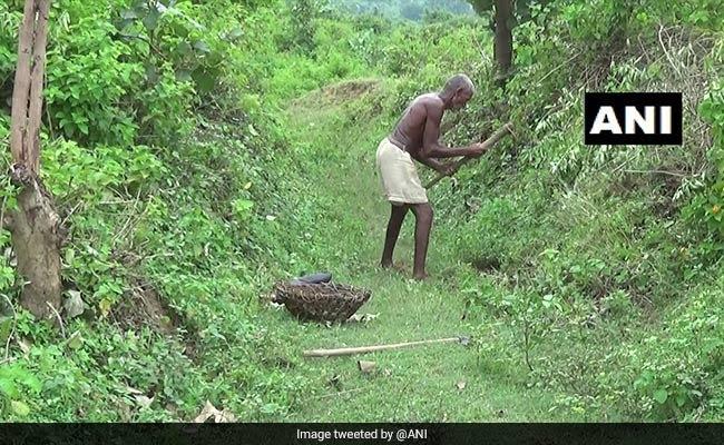 बिहार के दूसरे 'दशरथ मांझी', 30 सालों की कड़ी मेहनत से सिंचाई के लिए खोद डाली 3KM लंबी नहर