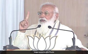 """""""Tamil Culture Is Important"""": PM Plays Jallikattu Card Ahead Of Polls"""