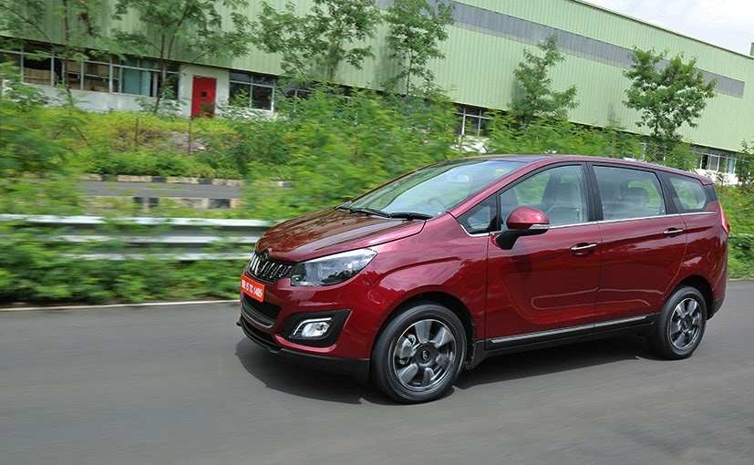 New Mahindra Marazzo: Key Features Explained In Detail